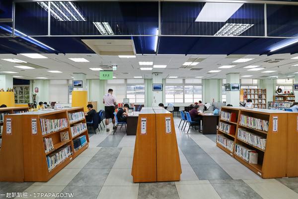 台中太平|台中市立圖書館|坪林圖書館|坪林親子館|坪林公設民營托嬰中心