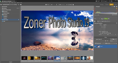 Zoner Photo Studio Pro - Nueva versión de este excelente gestor y editor de imágenes