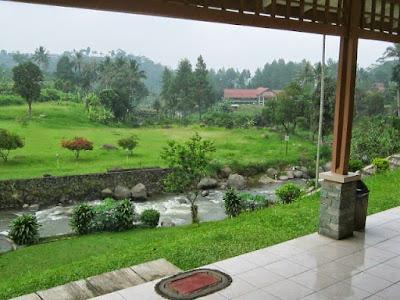 Paket Outbond di Bogor