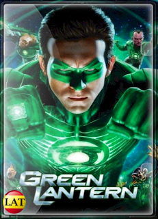 Linterna Verde (2011) DVDRIP LATINO