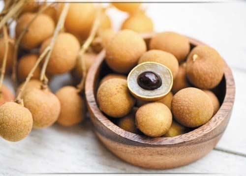 فوائد فاكهة لونجان - فاكهة عين التنين