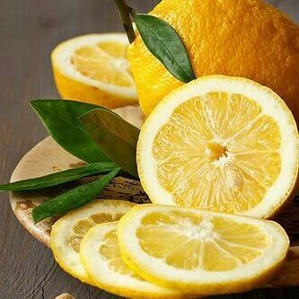 Jehe dan lemon untuk diet dalam seminggu