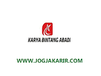 Loker Programmer Web Staf di Karya Bintang Abadi Yogyakarta