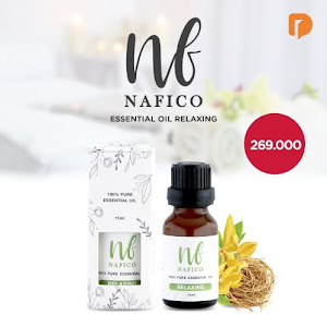 Nafico Essential Oil Relaxing