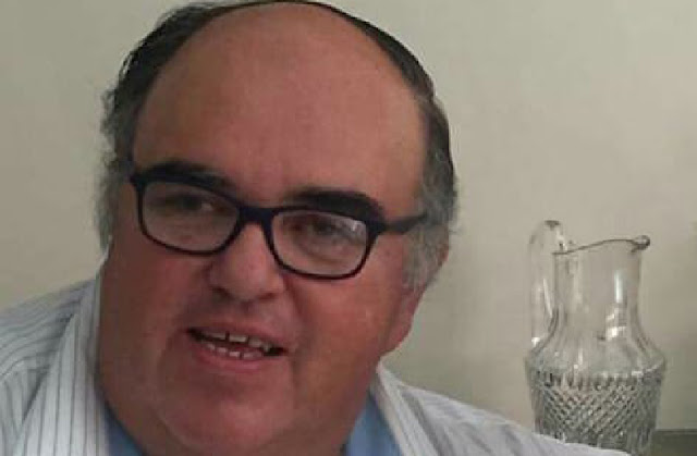 Falleció el periodista Fernando Mora Ortiz