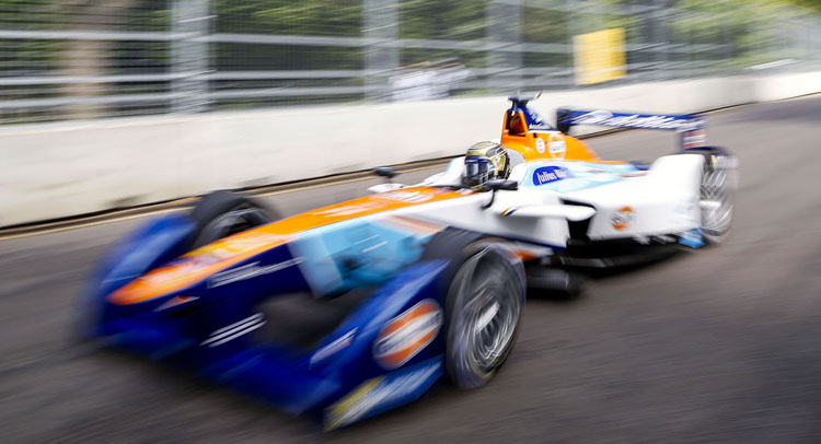 Formula E Adds Races In Hong Kong, Marrakech, Brussels, Montreal & New York