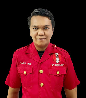 Ketua GMNI Sumut Anggap Perpanjangan PPKM Darurat Lukai Hati Rakyat