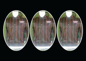 Jaket Baseball / Jaket Baseball Bandung HITAM MERAH