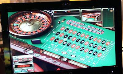 Progressive Jackpot Roulette - Cara Menggunakan Pengaturan Blackjack