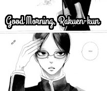 Good Morning, Rakuen-kun