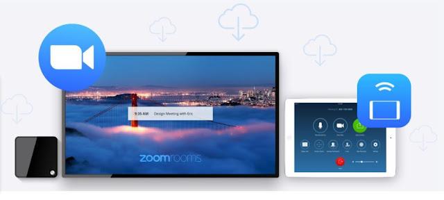 Cara lengkap menggunakan Aplikasi Zoom di komputer atau perangkat seluler