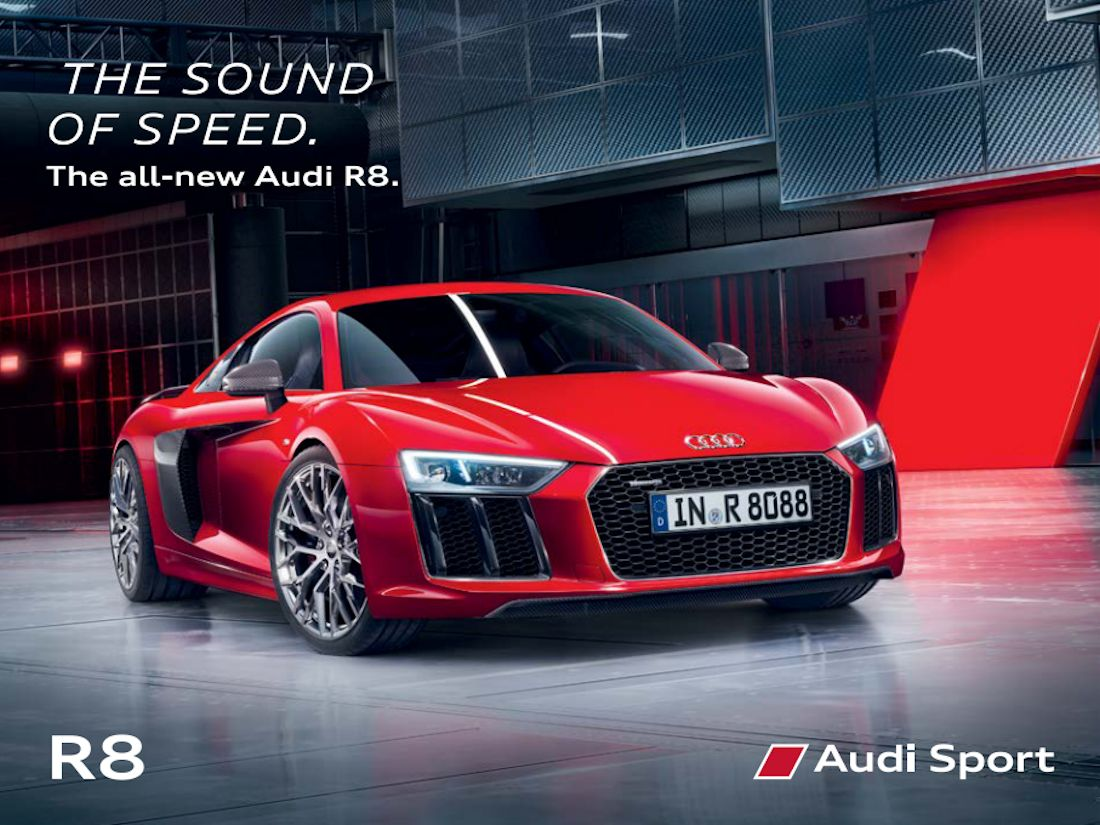 The audi r8 v10 plus is now available at all audi showrooms located in greenhills bonifacio global city and alabang it retails for p 17 8 million pesos