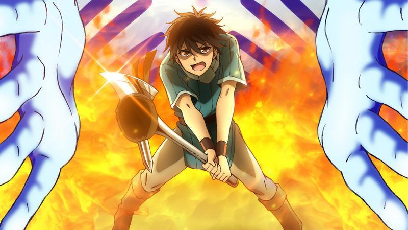 anime sequel summer 2021