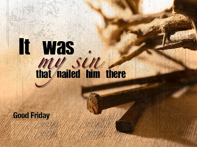 Good Friday Backgrounds and Wallpapers