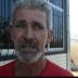 Pai Victória presta entrevista emocionado sobre morte da filha e pede justiça