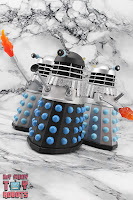 History of the Daleks #4 43