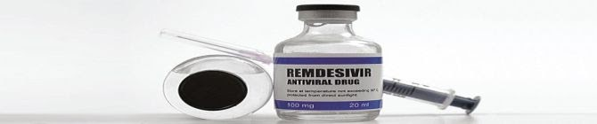 India Receives 1.25 Lakh Vials of Remdesivir From US