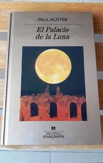 Las Inquilinas De Netherfield Reseña By Mb El Palacio De La Luna Paul Auster