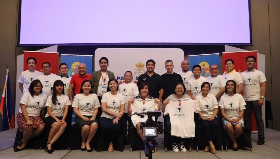REX Brings Light to Innovative Learning at CONNECT PH 2019