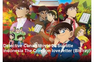 Top 10 Punto Medio Noticias | Download Detective Conan The Movie 21