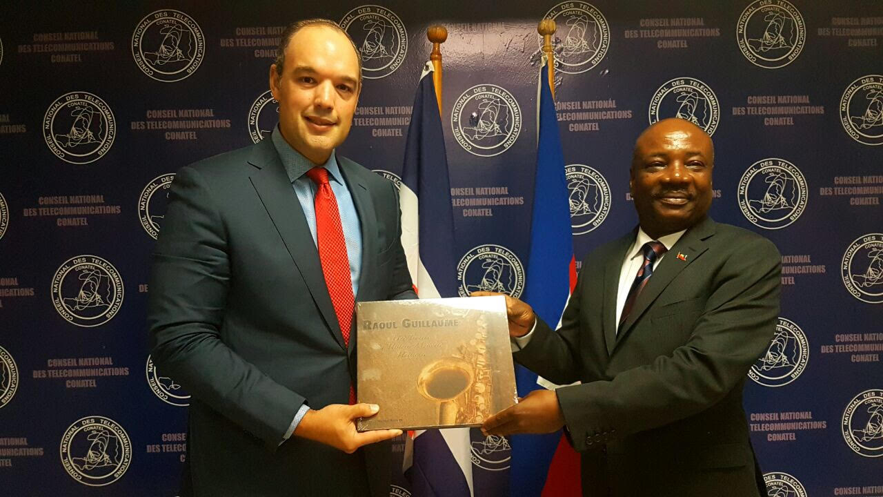 Indotel y CONATEL de Haití acuerdan buscar soluciones para el problema de interferencias en la frontera dominico-haitiana