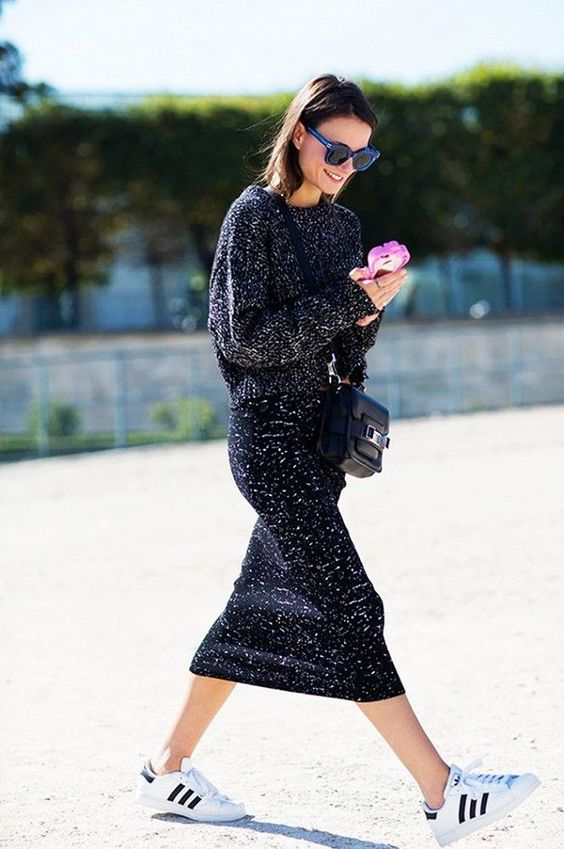 fashion blogger week, skirt, ootd, outfit pinterest