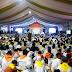 Pertamina Buka Bersama 9200 Anak Yatim di Seluruh Indonesia