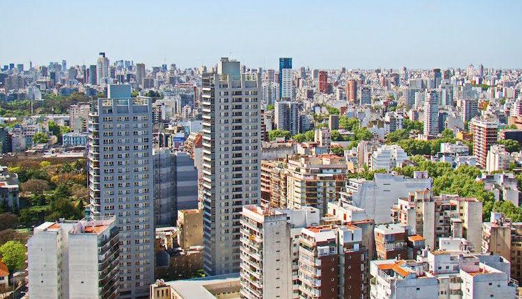 La segunda apertura de las inmobiliarias porteñas vuelve a ilusionar al sector