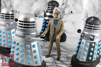 History of the Daleks Set #2 38