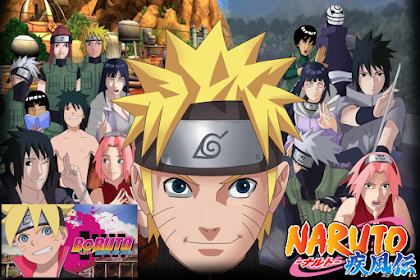 Get Free Download Anime Naruto All Movie Bacth Full Episode Subtitle English
