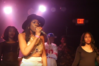 """Recap: """"The Biggest Concert"""" Glocawear Radio Station & PhillyShine from 1-6-2020"""