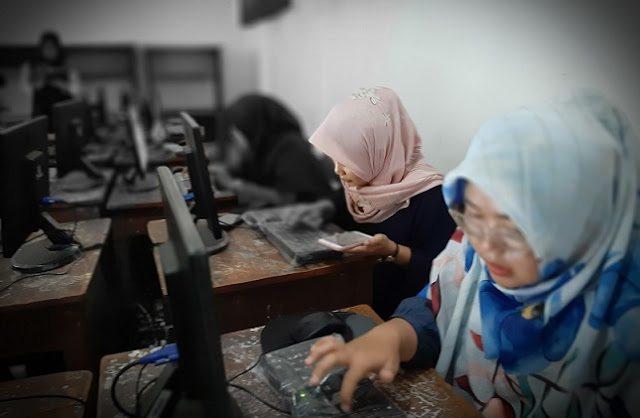 Contoh Soal Akm Asesmen Kompetensi Minimum Untuk Guru Smp Mts Sma Smk Ma 2020 Cariduit Dot