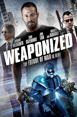 Weaponized [Latino]