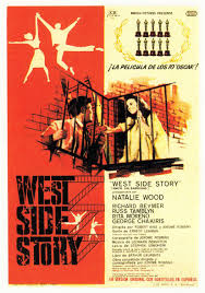 rosco de cine west side story