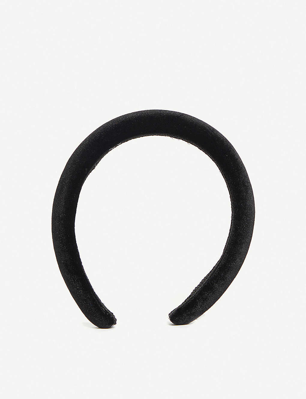 Style File | Mini Trend: The Hairband