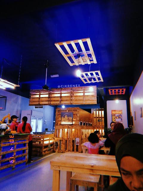 tempat makan hipster temerloh mentakab