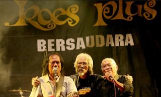 Kumpulan Lagu Mp3 Terbaik Koes Plus Full Album Pop Jawa (1974) Lengkap