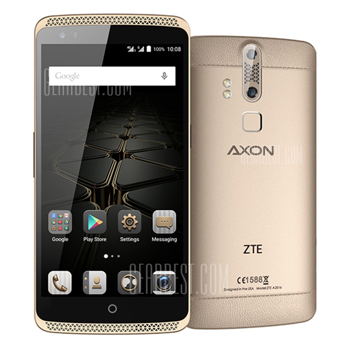 ZTE Axon Elite can come to you [presale at GearBest