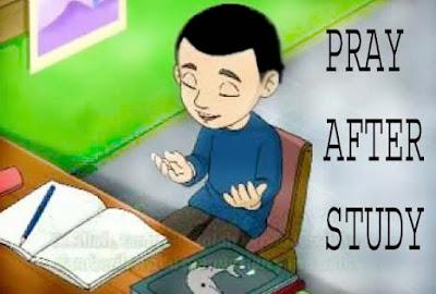 Doa Sesudah Belajar Lengkap Beserta Terjemah Dalam Bahasa Indonesia