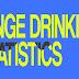 Binge Drinking Statistics #infographic