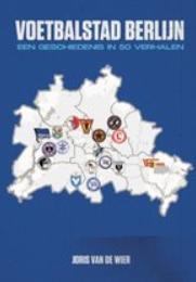 Joris van de Wier - Voetbalstad Berlijn