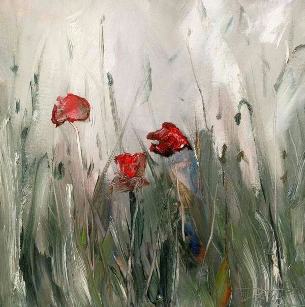 despre c u0103r u0163i  muzic u0103  pictur u0103  u015fi oameni   fields of red poppies