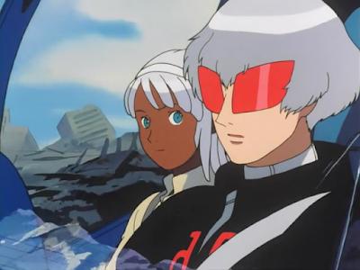 Turn A Gundam Episode 04 Subtitle Indonesia