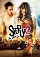 Step Up 2: The Streets 2008 Dual Audio Hindi 720p BluRay