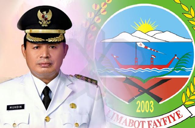 Bupati Halmahera Timur, Muhdin Hi. Ma'bud Meninggal Dunia Usai Mendaftar di Kantor KPU