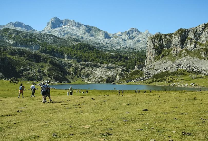 أجمل الجدائق الوطنية في اسبانيا