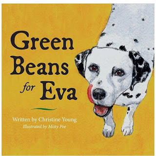 Green Beans for Eva Book Cover