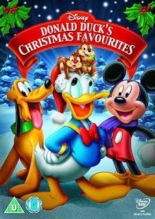 Donald Duck – Cele mai frumoase aventuri de Crăciun Dublat în Română