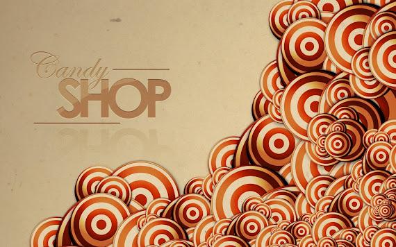Candy Shop download besplatne pozadine za desktop 1920x1200