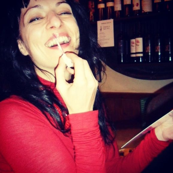 AGENDA recitals poesía de Roser Amills | 'Morbo' A Sant Sadurní d'Anoia